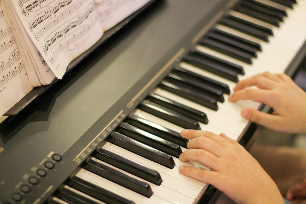 Музыкальная школа в Москве для взрослых