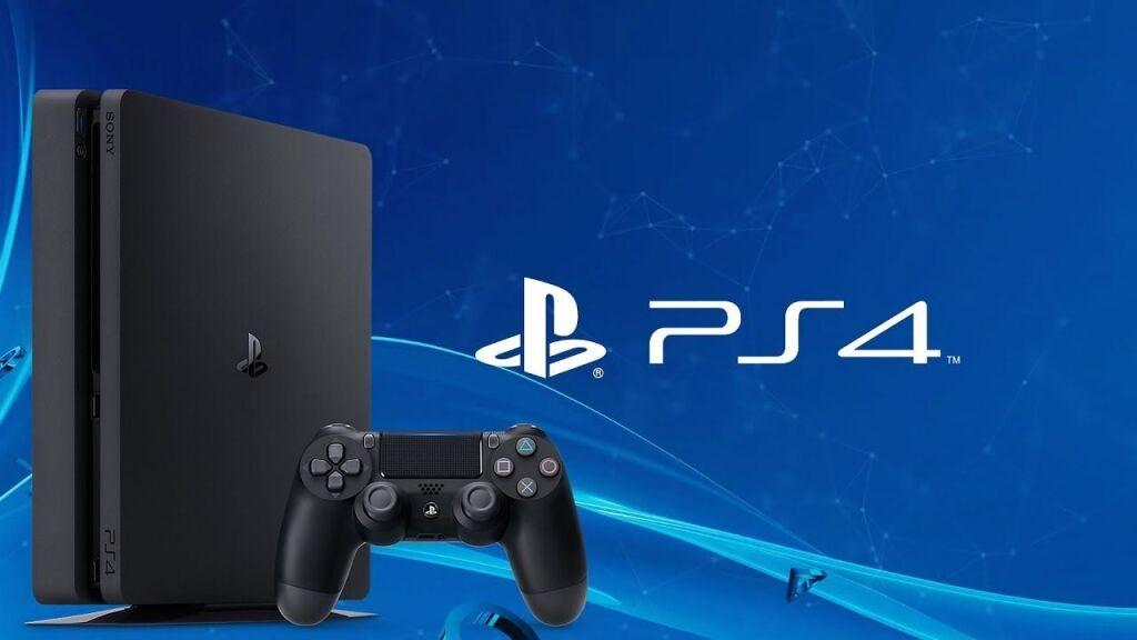 Преимущества покупки PS4