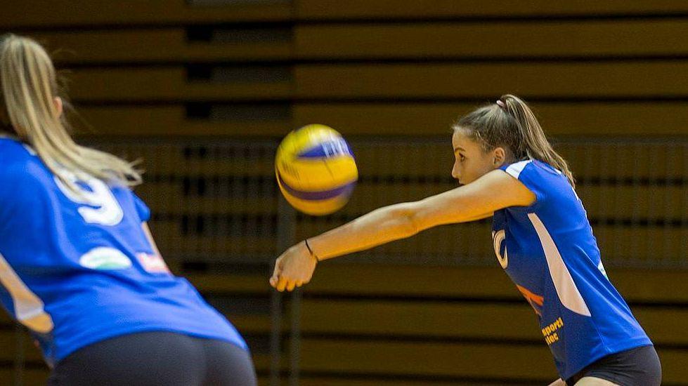 Почему лучше ставить на волейбол?