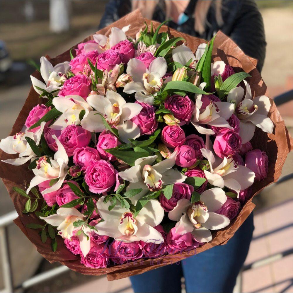 Где заказать цветы в Казахстане: ассортимент, особенности выбора, преимущества